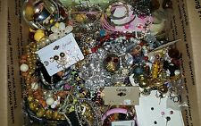Large Flat Rate Box Craft Jewelry~Approximately 15 Pounds ☆ Lot 7 ☆