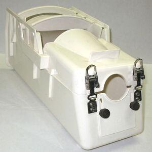 RABBIT CAGE for IMMOBILIZATION Farm Breeders Vets LOOK! Techniplast Retail $275+