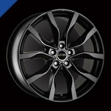 "Cerchi in lega Range Rover Evoque Velar da 18"" Nuovi Offerta MAK BLACK HIGHLANDS"