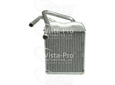 HVAC Heater Core Vista Pro 398305