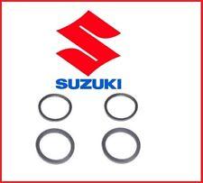 Kit Revisione Gommine Pinza Freno Anteriore Originale Suzuki Burgman 125 59300-2