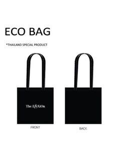 EXO SM Concert ElyXiOn Official Goods - Thailand Exclusive - Tote Bag Eco Bag