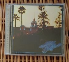 Eagles - Hotel California ( Remastered CD Excellent )