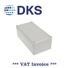 Z58 82x158x55mm Enclosures hermetically sealed IP67 Junction Box ABS 000830