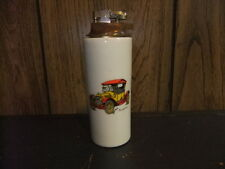 70s vintage lighter with 1913 Chevrelot car Chevy