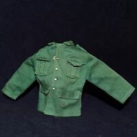 ☆ Action Man VAM Palitoy ☆ Ultra Rare Air Police Green Jacket VGC 1966-69☆