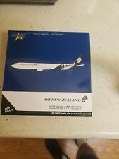 """Gemini Jets 400 Air New Zealand B777-300ER """"2010s new color"""" 1:400"""