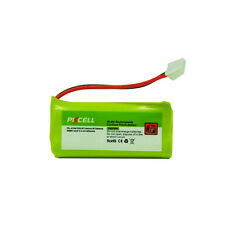 1pcs Cordless Home Phone Battery for VTech BT184342 BT284342 BT18433 3101 BT8300