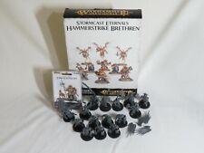 Warhammer Stormcast Army Lot - Liberators Retributors Prosecutors GW AoS Sigmar
