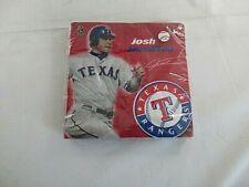 MLB Texas Rangers Josh Hamilton Party Supplies Napkins