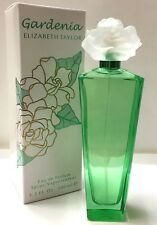 Gardenia by Elizabeth Taylor Perfume for Women edp 3.4 oz Brand New In Box