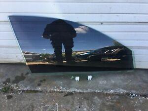 2008 Acura TSX Front RH Right Passenger Side Door Window Glass OEM 2904