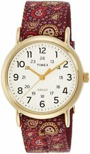 TIMEX Women's Watch Weekender Analogue TW2P81000