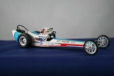 1320 Digger Art Malone U.S.1 front engine dragster NEVER OPENED!!!