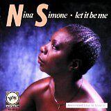 SIMONE Nina - Let it be me - CD Album