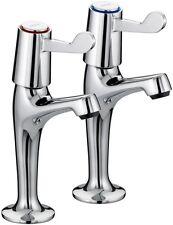 Valore Bristan LEVA HN Lavello rubinetti con Quarter turn Ceramic Disc VALVOLE valhnkccd