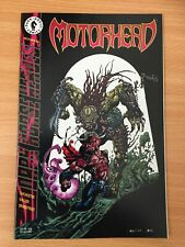 Motorhead #1 Dark Horse VF 1995