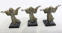 Warhammer Vampire Counts Ghost spirit host lot rogue trader era  AOS nighthaunt