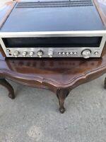Kenwood KR-4400 Vintage Receiver For Parts only