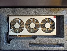 PowerColor AMD Radeon VII 7 PC 16GB (1A1-G00313700G) Graphics Card