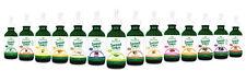 Sweetleaf Flavored Liquid Stevia Sweet Drops 16 Great Flavors Sample Pack Packet