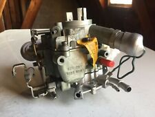 Vintage Holley Carburetor Rebuilt Fits Diplomat, Ram Truck  & Vans L6 225 1BBL