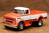 1970 CHEVROLET C60 TRUCK 1:64 Die Cast Model Metal Truck #A59