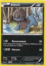 Solochi - N&B:Glaciation Plasma - 75/116 - Carte Pokemon Neuve Française