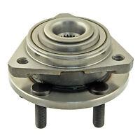 GMB 720-0005, 513138 Wheel Bearing and Hub Assembly Front/Rear.