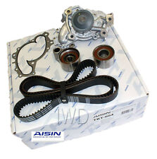 1994-2001 Lexus ES300 RX300 V6 Timing Belt Kit w/NEW Water Pump - all OE Brands