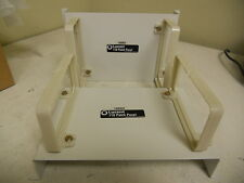 New Lot of 2 Lucent 110 Patch Panel Bracket 188B2 Backboard with Legs