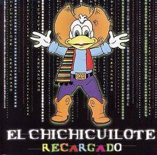 Chichicuilote El Chichicuilote: Recargado CD ***NEW***