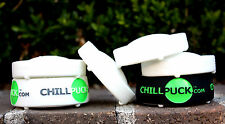 Chill Puck - Ice Pack For Cans [Drink Cooler] - [Ice Cold Drinking]