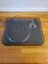 ADC 1700 Direct Drive Quartz Turntable -- Record Player -- Needs Stylus