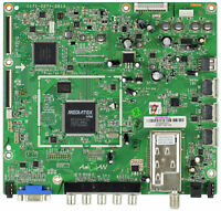 Vizio 3637-0632-0150 (0171-2271-3813) Main Board for E370VP