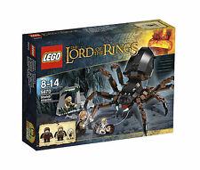Lego 9470 Hinterhalt von Shelob Lord of the Rings