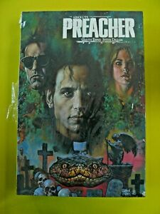 Absolute Preacher #2 - Large Hardcover with Slipcase - Sealed - VF/NM - DC