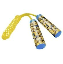 Despicable Me Minions Kids Children Skipping Speed Jumping Rope Exercise Fitness