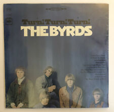 The Byrds - Turn Turn Turn - SEALED 1965 US Stereo 1st Press CS 9254