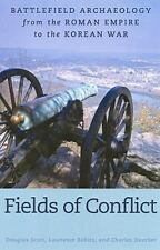 Fields of Conflict : Battlefield Archaeology from the Roman Empire ...NEW