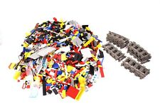 LEGO Eisenbahn Set Metroliner 4558 4539 4543 4547 4536 Bauanleitungen Figuren