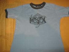Jungen T-Shirt Gr. 122/128 **Kurzarm**Mexx**