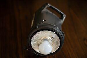 Elinchrom BRX 500 Monolight with cord