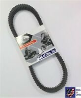 GATES CARBON CORD DRIVE BELT FOR YAMAHA WOLVERINE R-SPEC 700 ALL 2016 2017 2018