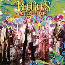 Bee Gees - SPICKS and Specks Vinyl LP Reissue MINT