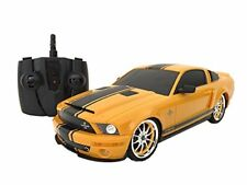 1:18 Licensed Shelby Mustang GT500 SuperSnake Electric RTR Remote Control RC Car