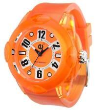 Tendence Rainbow Tropicana Orange 02013013 Analog  Kautschuk Orange