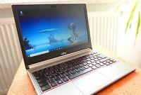 Fujitsu Lifebook E734 l 13 Zoll HD l SSD NEU l 16GB RAM l Windows 10 l SIMSLOT