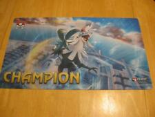 Pokemon Silvally League Cup Champion Playmat New