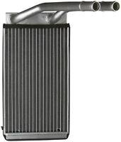 Spectra Premium Industries, Inc.   Heater Core  99307